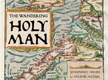 NEWTON: The Wandering Holy Man