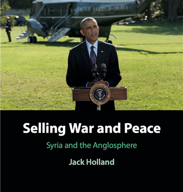 Selling War and Peace