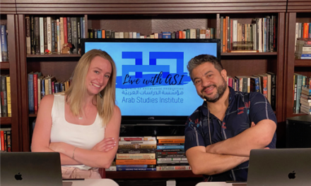 Live with ASI: Episode 1 Digest – September 2020