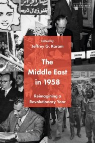 The Middle East in 1958