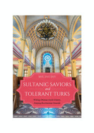 NEWTON: Sultanic Saviors and Tolerant Turks