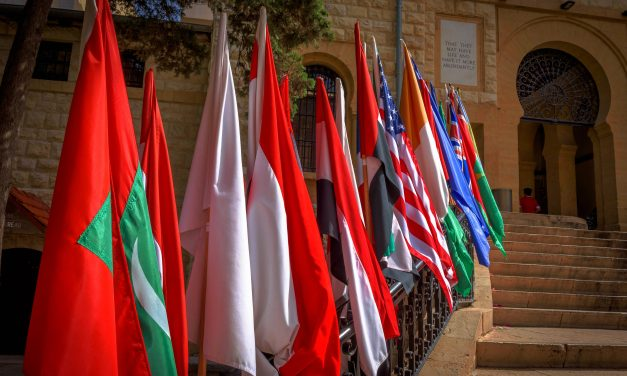 Teaching the Middle East in the Middle East: Political Science