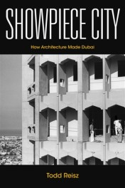 NEWTON: Showpiece City