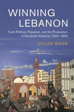 NEWTON: Winning Lebanon