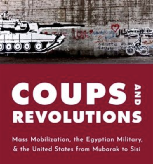 NEWTON: Coups and Revolutions