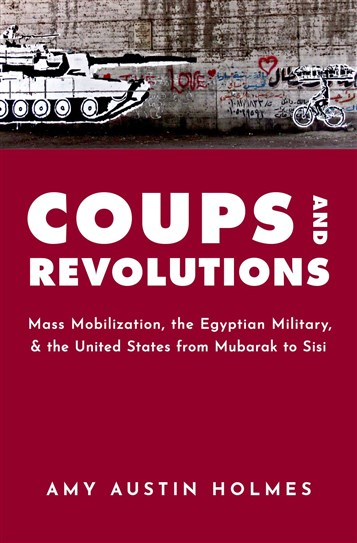 Coups and Revolutions