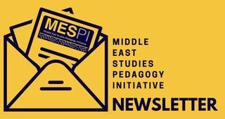 MESPI Newsletter: May 2021