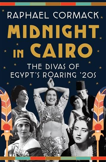 Midnight in Cairo