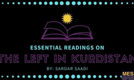 Essential Readings on the Left in Kurdistan