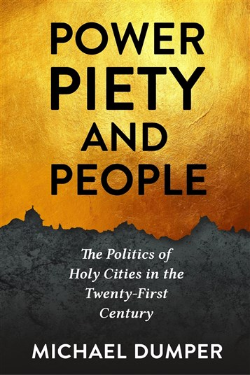 Power, Piety, and People